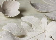 Скульптор рассказал, как делает из полимерной глины посуду