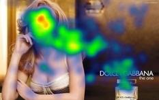 Ученые выяснили, куда на самом деле смотрят люди