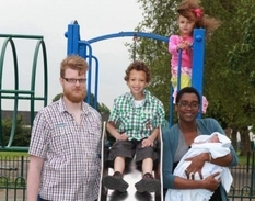 В семье рекордсменов Книги Гиннесса родилась 56-сантиметровая малютка