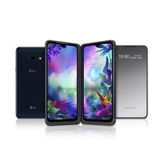 LG презентовал новый смартфон с необычным чехлом
