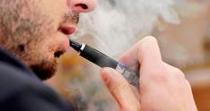В Турции запретят электронные сигареты