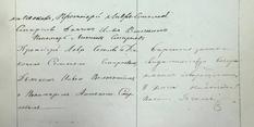 Нашли ранее неизвестный автограф Николая Гоголя