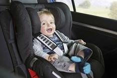 Верховная Рада приняла новый закон о перевозке детей до 12 лет