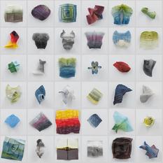 Художник из Хорватии создает невероятно сложные оригами (ФОТО)