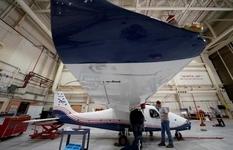 Первый электрический самолет получит 14 двигателей — NASA