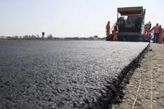 Украинцы смогут жаловаться на состояние дорог с помощью своих смартфонов