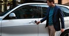 Смартфоны и часы заменят ключи от машины