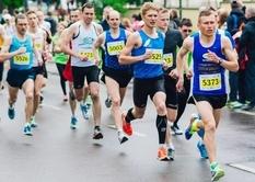 Участие в марафонах «омолаживает» артерии на четыре года — ученые