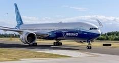 Boeing завершил испытания своего нового самолета