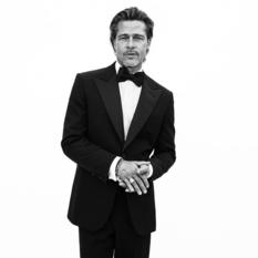 Новый амбассадор Brioni: Брэд Питт снимется в рекламной кампании модного дома