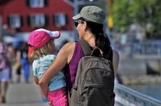 Психолог в Давосе озвучил лучший и худший совет в воспитании ребенка