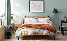 Расширьте горизонты: эксперты о смене дизайна спальни