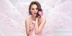 Натали Портман снялась в новой рекламной компании Miss Dior Rose n'Roses (ВИДЕО)