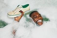 Gucci презентовал новую модель кроссовок