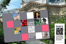 Paris Musees выложил в открытый доступ более 300 тыс. произведений искусства