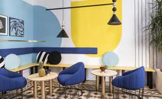 Сапожник с сапогами: дизайнерская студия Masquespacio оформила собственный офис (Фото)