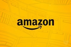 Amazon создает технологию, которая позволит расплачиваться в магазинах ладонью