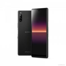 Sony презентовала новый бюджетный смартфон с вытянутым экраном