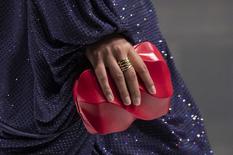 На Неделе моды в Милане показали лучшие модели сумок (Фото)