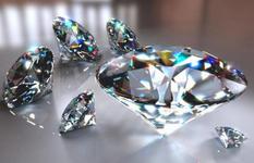 Алмазы можно создавать из нефти — геологи