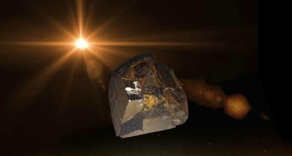 Астрономы обнаружили сверхпроводящие материалы в метеоритах