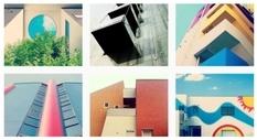 Причудливая архитектура: японский фотограф при помощи снимков заставляет своих зрителей улыбаться (Фото)