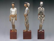 Хобби, от которого кружится голова: японец создает скульптуры в жанре глитч-арт (Фото)