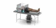 «Железное легкое»: ученые создали альтернативу аппарату ИВЛ