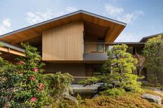 Архитекторы построили дом, в котором террасы увеличивают пространство (Фото)