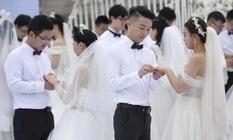 Подождите месяц, а потом разводитесь: в Китае ввели новый закон для семейных пар