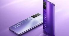 Honor показал новую линейку смартфонов