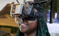 Новая система дополненной реальности передает температуру при помощи запахов (Видео)