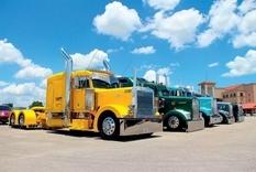 В США вводят запрет на использование грузовиков
