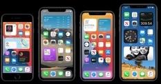 Apple показала новую ОС для своих смартфонов (Видео)