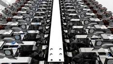 SpaceX готовит новую партию спутников к отправке