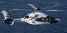 Airbus показал свой новый серийный вертолет (Видео)
