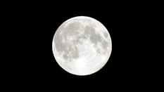 Теория формирования Луны может быть не верна — ученые