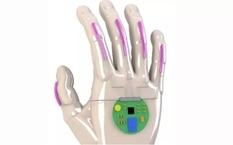 В США создали перчатку, которая переводит язык жестов в текст (Видео)