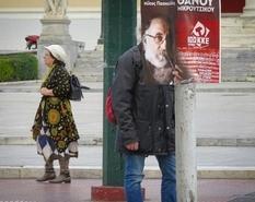 В нужном месте в нужное время: фотограф из Греции «ловит» удачные кадры (Фото)