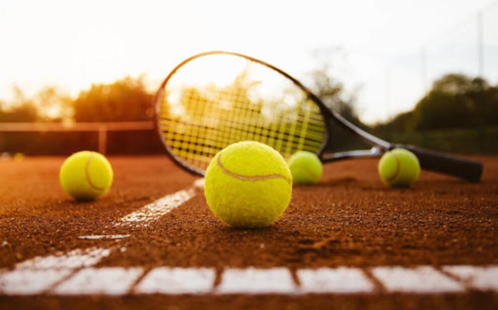 Теннис для начинающих: советы экспертов