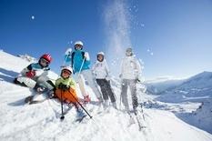 Лыжники рассказали, почему их увлечение — не просто хобби