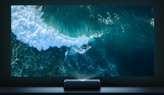 25 000 hours view: Xiaomi introduced a 4K projector