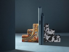 Marble and resin: collection by Tom Dixon