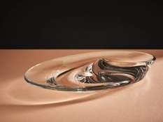 Maison & Objet showed a new collection of items from Zaha Hadid Design