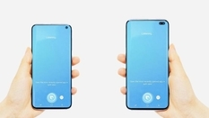 Samsung will release a smartphone with a ceramic panel