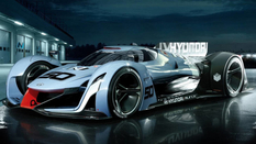 Hyundai plans to bring a hydrogen sports car to Detroit