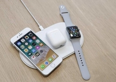 AirPower: the long-awaited Apple charger