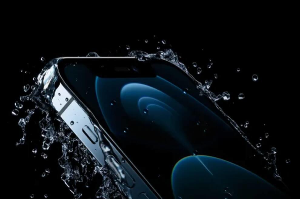 Распознать влажные пальцы: Apple запатентовала новую технологию