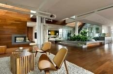 Идеи для экологичного дизайна дома