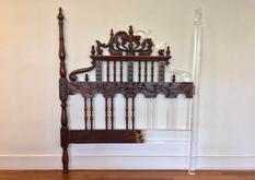 Прозрачная реставрация: Татиана Фрейтас создала оригинальную коллекцию мебели